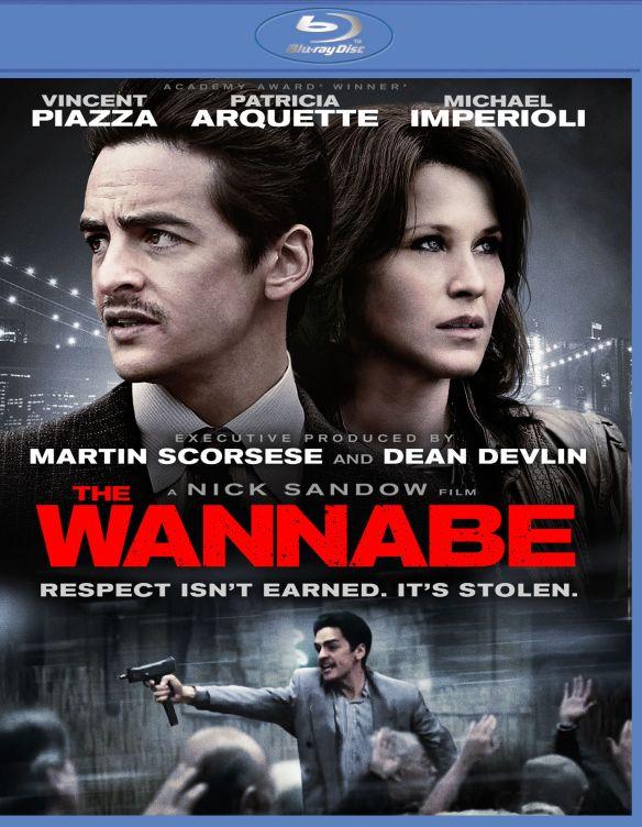 The Wannabe [Blu-ray] [2015] 4735604