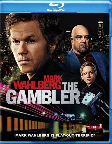The Gambler [Blu-ray] [2014] 4736208