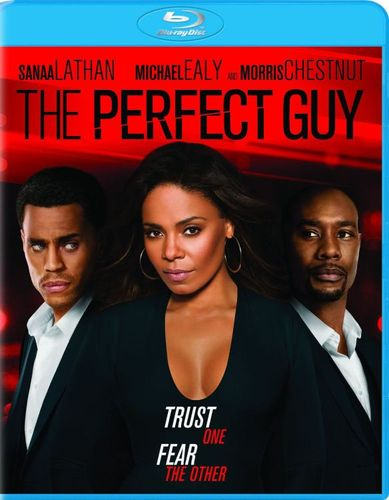 The Perfect Guy [Blu-ray] [2015] 4737203