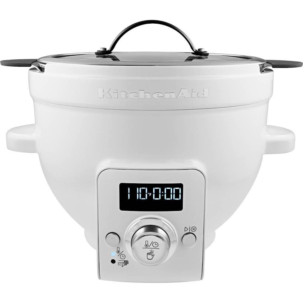 KitchenAid - KSM1CBT Precise Heat Mixing Bowl - Other