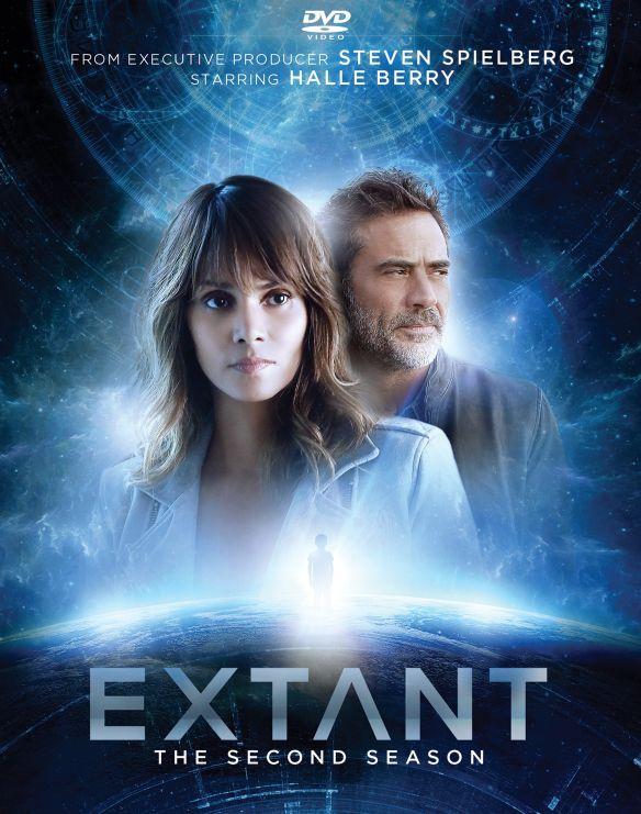 Extant: The Second Season [4 Discs] [DVD] 4745700