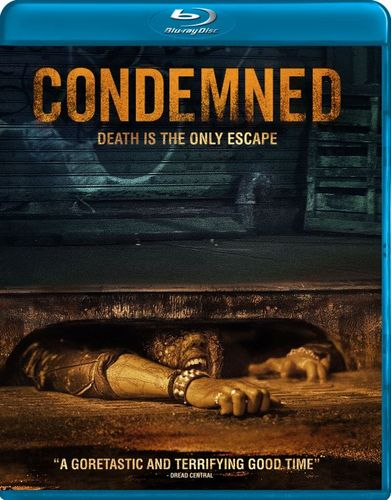Condemned [Blu-ray] [2015] 4746203