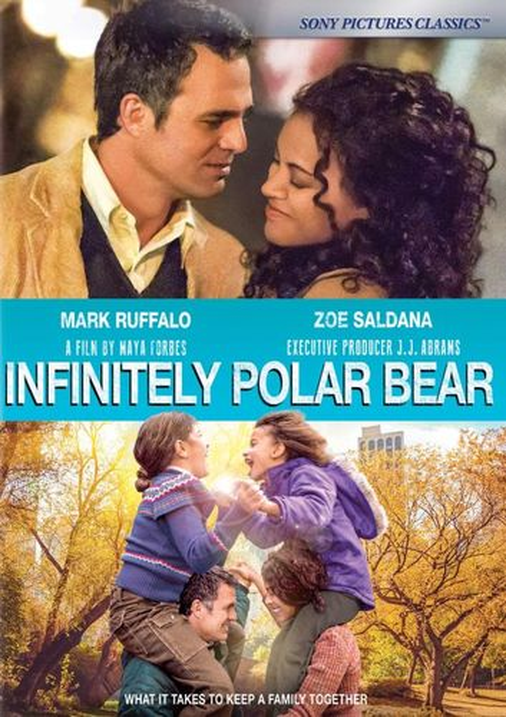 Infinitely Polar Bear [Includes Digital Copy] [UltraViolet] [DVD] [2014] 4746207