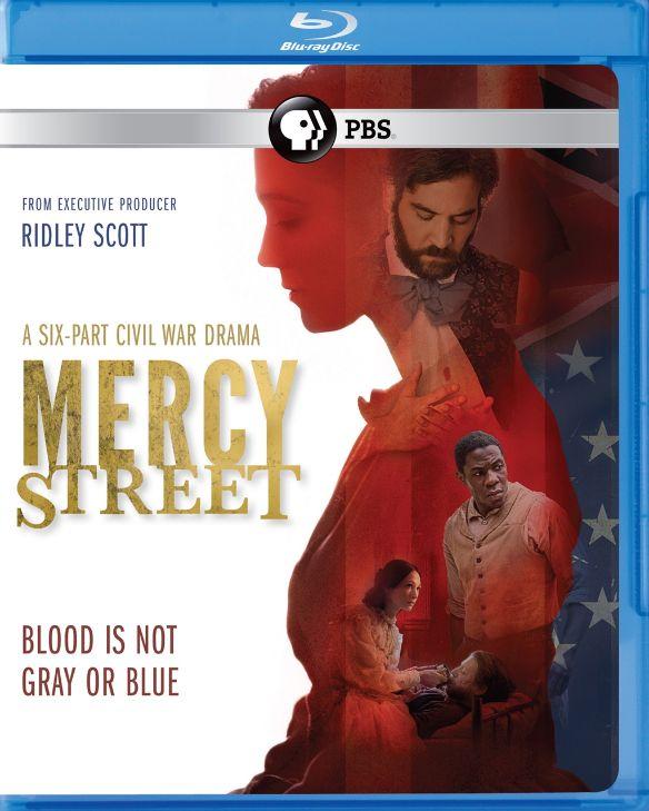 Mercy Street [Blu-ray] [2 Discs] 4750406