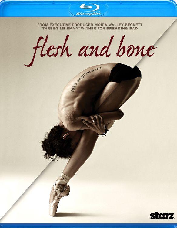 Flesh and Bone [Blu-ray] [2 Discs] 4752901