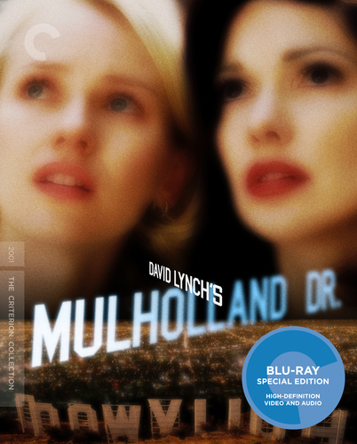 Mulholland Dr. [Criterion Collection] [Blu-ray] [2001] 4754334