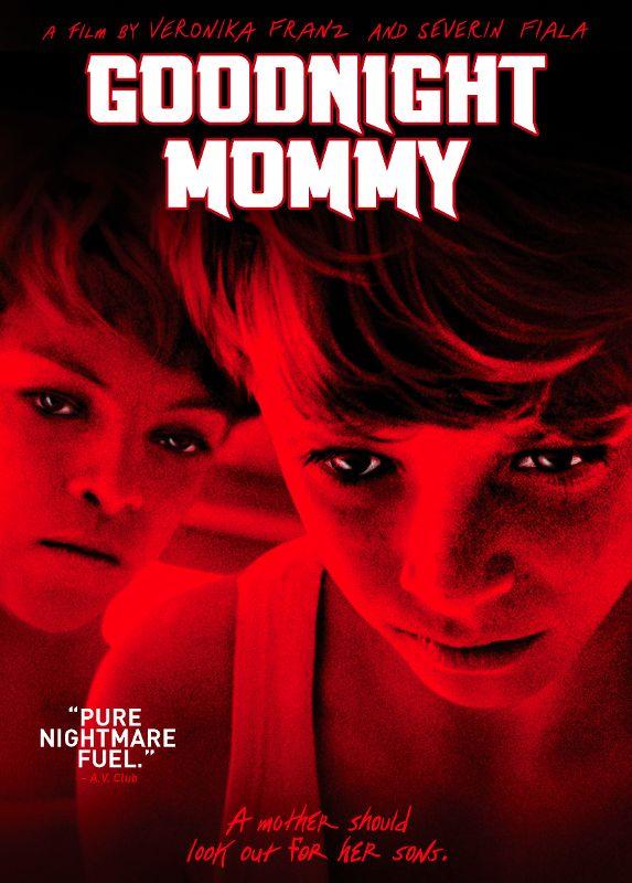 Goodnight Mommy [DVD] [2014] 4755308