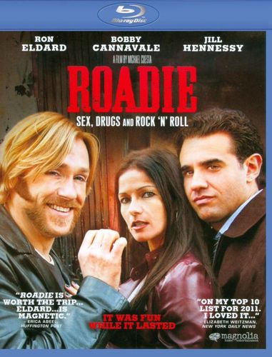 Roadie [Blu-ray] [2011] 4755424