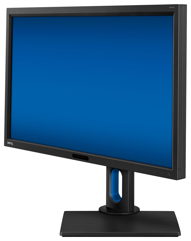 "BenQ 27"" IPS LED 4K UHD Monitor Black BL2711U"