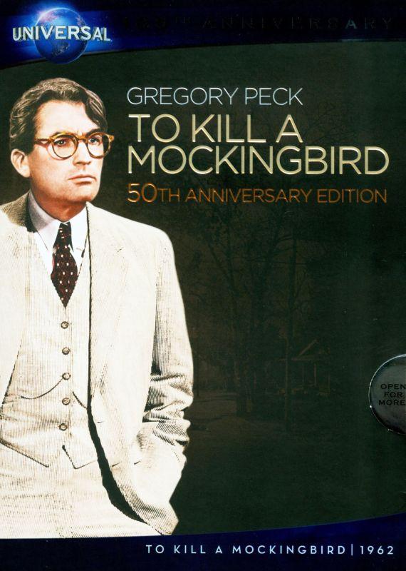 To Kill a Mockingbird [2 Discs] [Includes Digital Copy] [DVD] [1962] 4758719