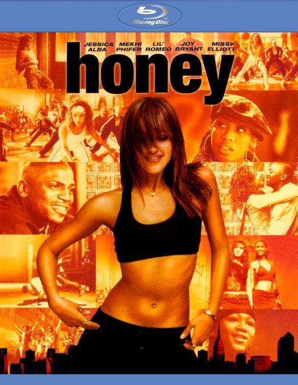 Honey [Blu-ray] [2003] 4769721