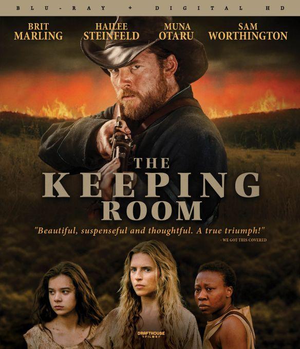 The Keeping Room [Blu-ray] [2014] 4771500