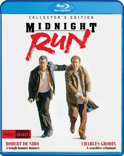 Midnight Run [Collector's Edition] [Blu-ray] [1988] 4771602