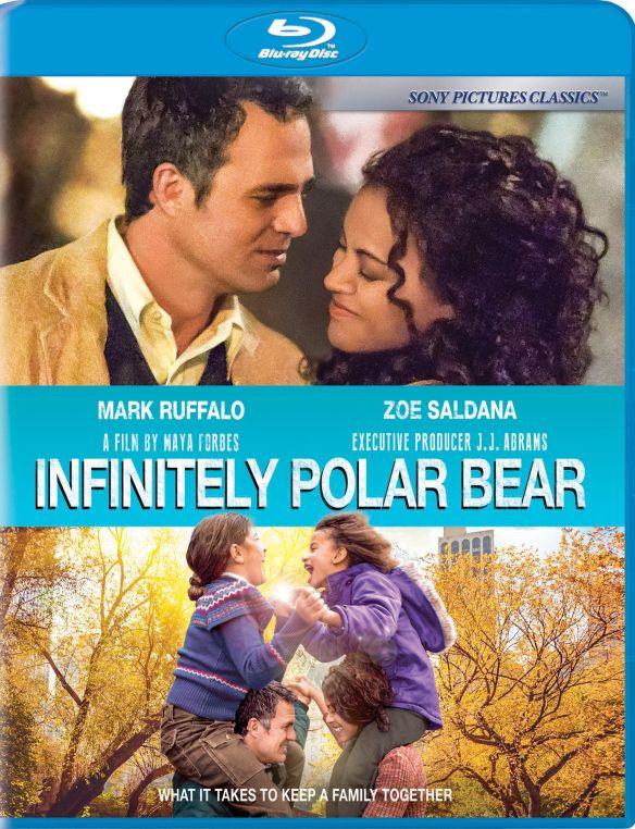 Infinitely Polar Bear [Includes Digital Copy] [UltraViolet] [Blu-ray] [2014] 4773724