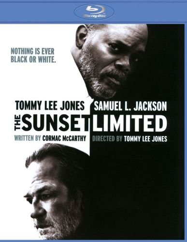 The Sunset Limited [Blu-ray] [2011] 4775398