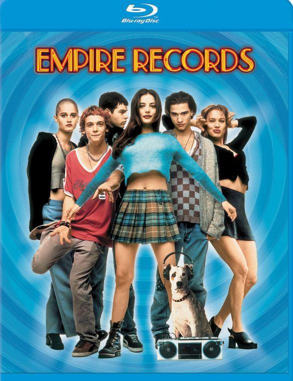 Empire Records [Blu-ray] [1995] 4777207