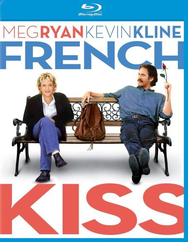 French Kiss [Blu-ray] [1995] 4777300