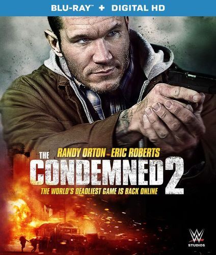 The Condemned 2 [Blu-ray] [2015] 4778204