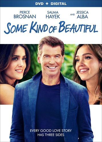 Some Kind of Beautiful [DVD] [2014] 4778311