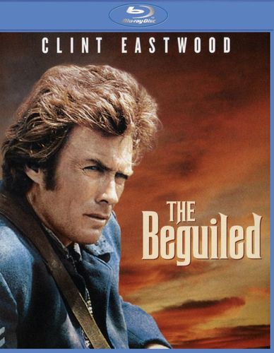 The Beguiled [Blu-ray] [1971] 4780223