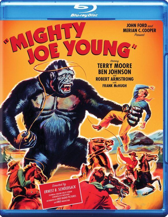 Mighty Joe Young [Blu-ray] [1949] 4782039