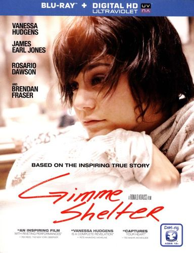 Gimme Shelter [Includes Digital Copy] [UltraViolet] [Blu-ray] [2013] 4787115