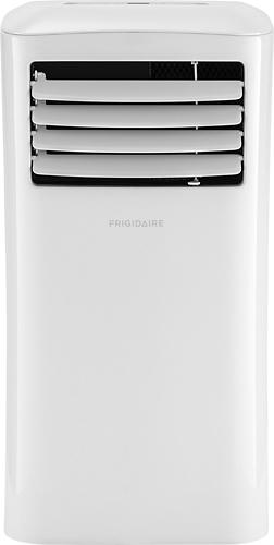 Frigidaire - 350 Sq. Ft Portable Air Conditioner - White