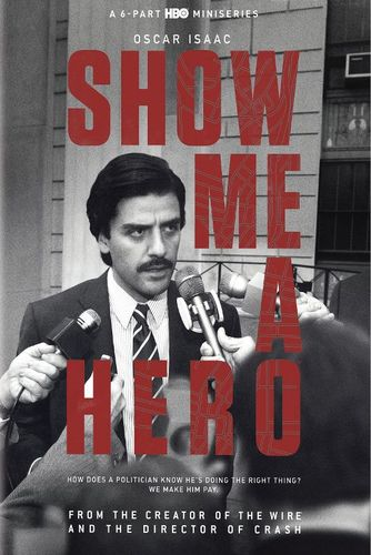 Show Me a Hero [Includes Digital Copy] [UltraViolet] [2 Discs] [DVD] [2015] 4798700