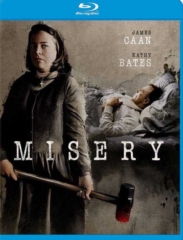 Misery [Blu-ray] [1990] 4802504