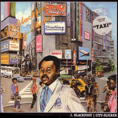 City Slicker [CD] 4815999