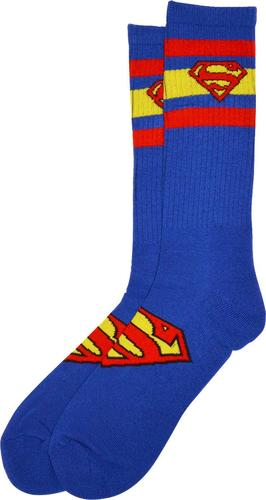 DC Comics - Batman vs Superman Athletic Socks - Styles May Vary