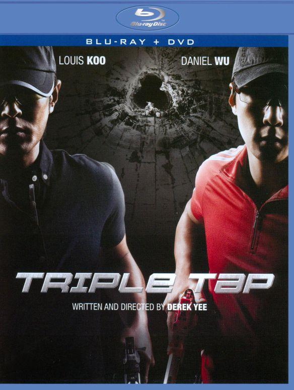 Triple Tap [Blu-ray] [2010] 4818008