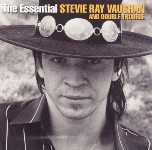 The Essential Stevie Ray Vaughan and Double Trouble [CD] 4818166