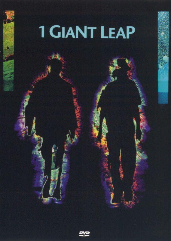 1 Giant Leap [DVD] [2001]