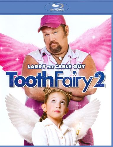 Tooth Fairy 2 [Blu-ray] [2012] 4826871