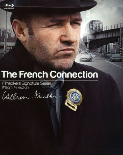 The French Connection [Blu-ray] [1971] 4826908