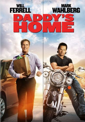 Daddy's Home [DVD] [2015] 4830700