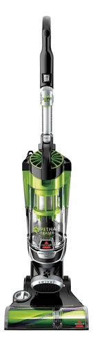BISSELL - Pet Hair Eraser® Upright Vacuum - Black & ChaCha Lime 4831601