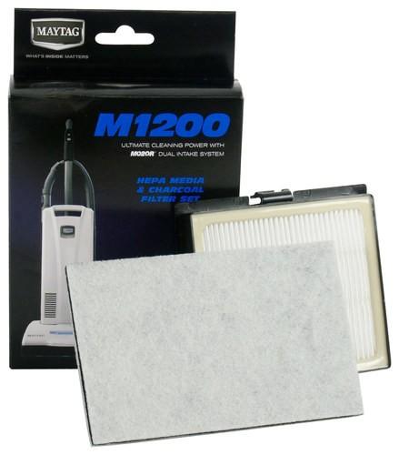 Maytag M1200 HEPA Media Filter 2093243