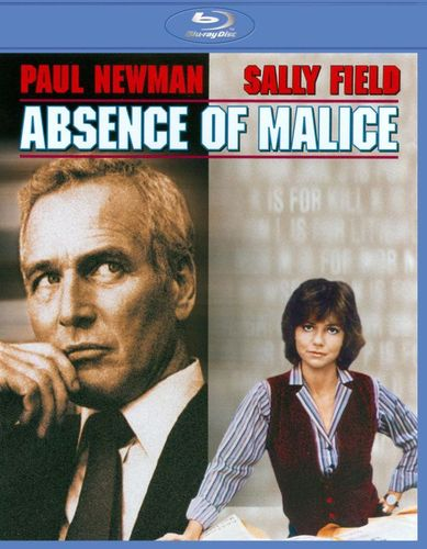 Absence of Malice [Blu-ray] [1981] 4844109