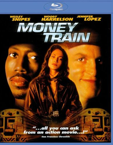 Money Train [Blu-ray] [1995] 4844118