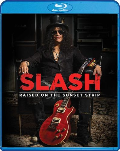 Raised on the Sunset Strip [Blu-Ray Disc] 4849214