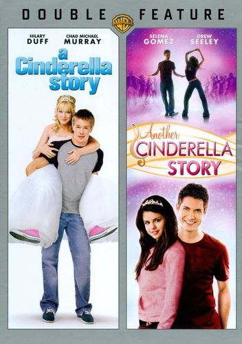A Cinderella Story/Another Cinderella Story [WS] [DVD] 4852675