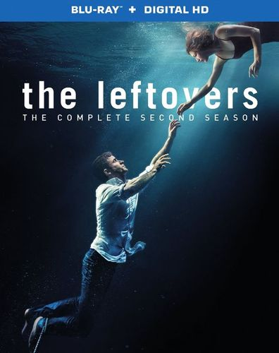 The Leftovers: The Complete Second Season [Blu-ray] [2 Discs] 4853900