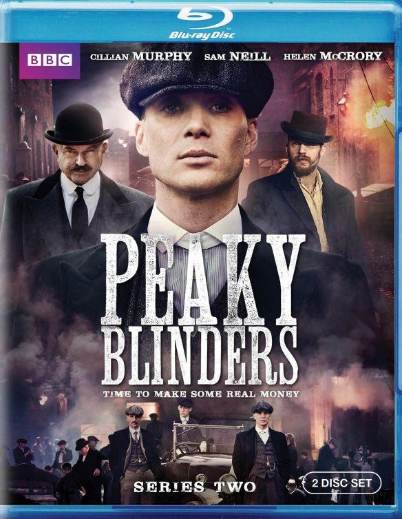Peaky Blinders: Season Two [Blu-ray] 4853903