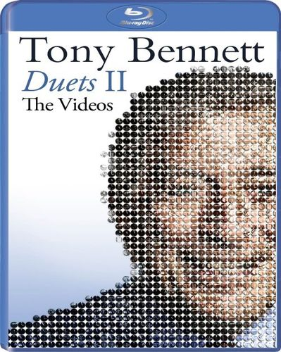 Duets II: The Great Performances [Video] [Blu-Ray Disc] 4858041