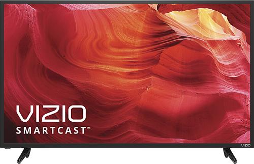 "VIZIO - 55"" Class (54.6"" Diag.) - LED - 1080p - Smart - HDTV"
