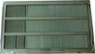 """Lg - Rear Grille For 26"""" Thru-the-wall Air Conditioners - Si"""