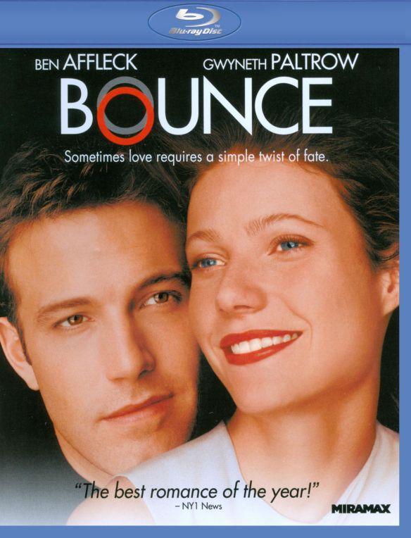 Bounce [Blu-ray] [2000] 4861837