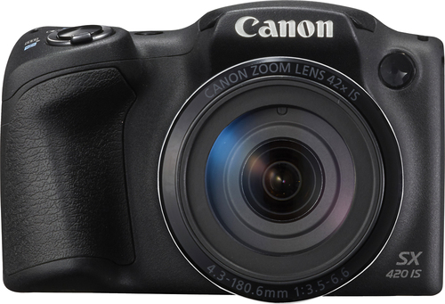 Canon - PowerShot SX420IS...